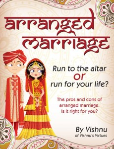 arranged marriage book